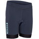 ION Traze Shorts Women blue nights